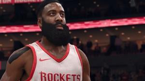 скриншот NBA Live 18 PS4 #2