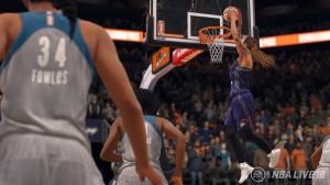 скриншот NBA Live 18 PS4 #4