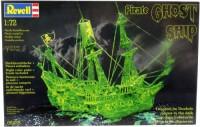 Модель для сборки Revell 'Пиратское судно-призрак Ghost ship with night colour, 1:72' (05433)