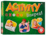 Настольная игра Piatnik 'Activity, Вперед' (797996)