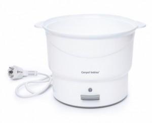 Стерилизатор паровой электрический Canpol babies (12/206)