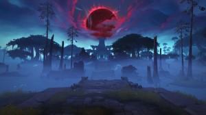 скриншот  Электронный ключ для World of Warcraft: Battle for Azeroth (PC) - RU #5