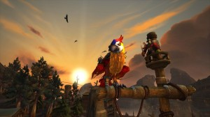 скриншот  Электронный ключ для World of Warcraft: Battle for Azeroth (PC) - RU #6