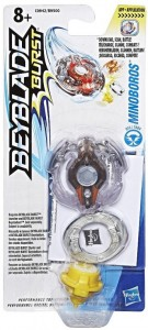 Волчок Hasbro BEYBLADE Bey Single Top Minoboros  (B9500 / C0942)
