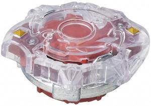 фото Игровой набор Hasbro Beyblade Burst Single Top волчок 'Spryzen Спрайзен' (B9500/В9502) #3