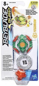 Игровой набор Hasbro Волчок Beyblade Single Top Yegdrion (B9500 / C0943)