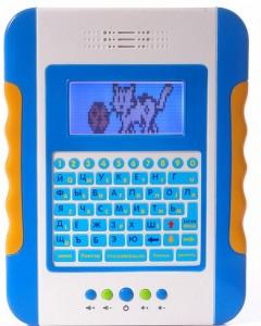 Детский планшетный компьютер Joy Toy, синий (7220/7221)