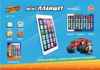 Детский мини планшет Play Smart 'Вспыш' (7379A)