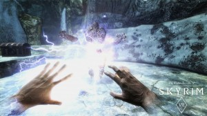 скриншот The Elder Scrolls 5: Skyrim VR PS4 (русская версия) #5