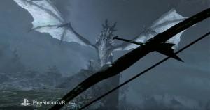 скриншот The Elder Scrolls 5: Skyrim VR PS4 (русская версия) #2