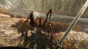 скриншот The Elder Scrolls 5: Skyrim VR PS4 (русская версия) #6