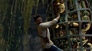 скриншот Uncharted: Drake's Fortune Remastered PS4 (русская версия) #4