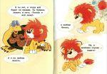 фото страниц Сказки-мультфильмы о зверятах #3