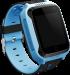 Детские умные часы с GPS трекером G900A Q65 Blue (G900ABL)