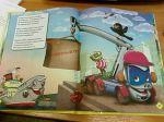 фото страниц Стихи про машины малышам #3