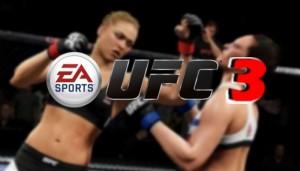 скриншот UFC 3 PS4 - Русская версия #2