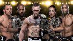 скриншот UFC 3 PS4 - Русская версия #4