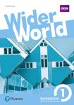 Книга Wider World 1 Workbook with Extra Online Homework Pack