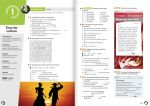 фото страниц Wider World 3 Workbook with Extra Online Homework Pack #3