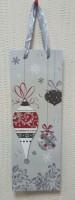 Подарок Подарочный пакет новогодний 8823548-9 (35 x 11,5 x 9 см)
