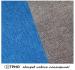 Коврик в ковролине 55х33х5 см (01502)