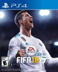 скриншот FIFA 18 PS4 - Русская версия #3
