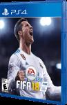 скриншот FIFA 18 PS4 - Русская версия #2