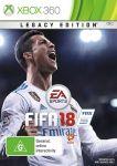 скриншот FIFA 18 XBOX 360 #2