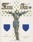 Книга Жанна д`Арк