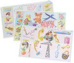 фото Набор карточек к электровикторине 'Скоро в школу' (1049) #3