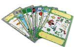 фото Набор карточек к электровикторине 'Детям о растениях' (2963) #6