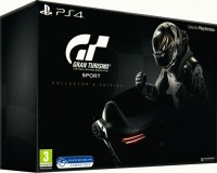 игра Gran Turismo Sport. Collector's Edition PS4 - Русская версия