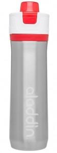 Термобутылка для воды Aladdin Active 0,6л красная (6939236337205)
