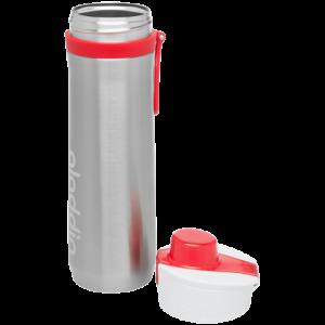 фото Термобутылка для воды Aladdin Active 0,6л красная (6939236337205) #2