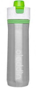 Термобутылка для воды Aladdin Active 0,6л зеленая (6939236337212)