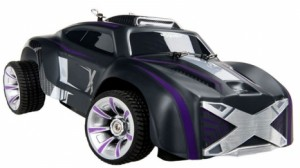 фото Машинка на р/у Silverlit Exost Икс нова 1:18 (Nova) 'Ультра скорость' премиум класса (TE161) #4