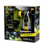 Машинка на р/у Silverlit Exost 'Багги Рейсинг' (Baggy Racing) 1:18 (TE171)