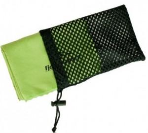 фото Походное полотенце Fjord Nansen Tramp Light М Herbal Green towel (00000007223) #3