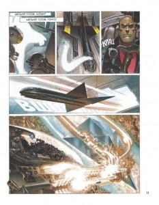фото страниц Метабароны. Том 2 #14
