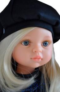 фото Кукла Paola Reina 'Клаудия', 32 см (04501) #2