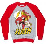 Свитшот Lucky Humanoid 'Flash' (L)