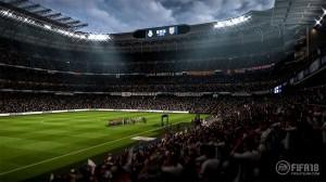 скриншот FIFA 18 Icon Edition PS4 - Русская версия #7