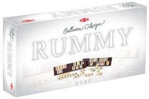 Настольная игра Tactic 'Румми классик' (02324)