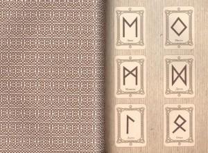 фото страниц Руны. Теория и практика работы с древними силами #15