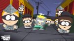 скриншот South Park: The Fractured but Whole (PS4, русские субтитры) #7