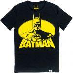 Футболка Lucky Humanoid 'Batman 2' (M)