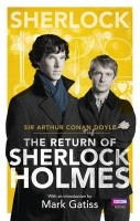 Книга Sherlock: The Return of Sherlock Holmes (TVTie-In)