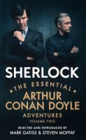 Книга Sherlock: Essential Conan Doyle Adventures vol.2