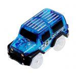 Машинка для гоночной трассы Magic Tracks (синяя)