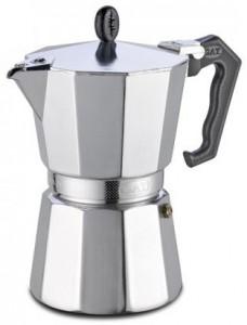 Кофеварка гейзерная G.A.T. 'LadyOro' на 6 чашек (103206)